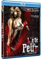 L ETE DE LA PEUR  °°°°  WES CRAVEN  ( DVD BLU RAY ) - Sciences-Fictions Et Fantaisie