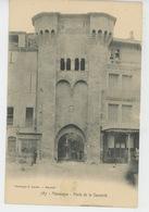 MANOSQUE - Porte De La Saunerie - Manosque