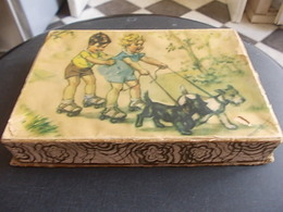 BOITE EN CARTON Germaine Bouret - Boxes