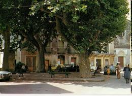34 - CAZOULS D'HÉRAULT - LA PLACE - Frankreich