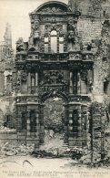 CPA -  ARRAS -  (G.14/18) - HOTEL DE VILLE - Arras