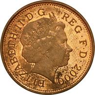 Monnaie, Grande-Bretagne, Elizabeth II, 2 Pence, 2000, TB+, Copper Plated Steel - 1971-… : Monnaies Décimales