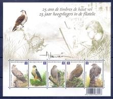 BELGIE  Buzin 2010 * BLOK 182 * Postfris Xx * - 1985-.. Oiseaux (Buzin)