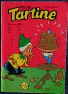 TARTINE - Poche - N° 354 - ( 1974 ) . - Bücher, Zeitschriften, Comics