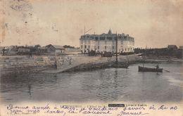 Larmor Baden (56) - L'Hôtel Des Iles à Port Navalo - France