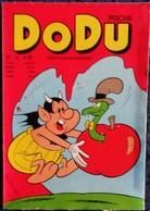 DODU - Poche - N° 31 - ( 1975 ) . - Bücher, Zeitschriften, Comics