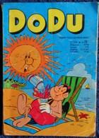 DODU - Poche - N° 20 - ( 1973 ) . - Bücher, Zeitschriften, Comics
