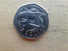 Barbades  1  Dollar  2007  Km 14.2a - Barbados
