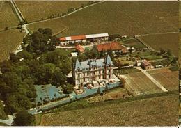 34 - SERVIAN - CHÂTEAU SAINT PIERRE - MONTBLANC - Francia