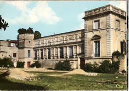 34 - MARSILLARGUES - LE CHÂTEAU RENAISSANCE - Francia