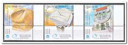 Israël 2014, Postfris MNH, Sundials - Israël