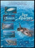 "TAAF Bloc YT 18 BF "" Les îles Eparses "" 2007 Neuf** - Blocs-feuillets"