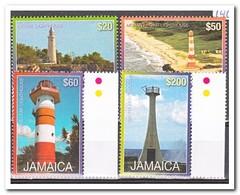 Jamaica 2011, Postfris MNH, Lighthouses - Jamaica (1962-...)