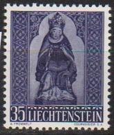 Lichtenstein 1958 MiNr.375 ** Postfr. Weihnachten ( 753 )günstige Versandkosten - Liechtenstein