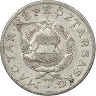 Monnaie, Hongrie, Forint, 1968, Budapest, TB, Aluminium, KM:575 - Hungary