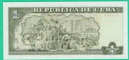 1 Peso - Cuba - 2005 - N° 202243  GF24 - Neuf - - Cuba
