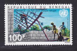 SENEGAL AERIENS N°   97 ** MNH Neuf Sans Charnière, TB (D7638) Haut Commissariat Pour Les Réfugiés - 1971 - Sénégal (1960-...)