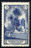 Marruecos Español Nº 107 En Nuevo - Spanisch-Marokko