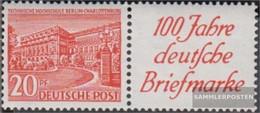 Berlin (West) W15 Unmounted Mint / Never Hinged 1949 Berlin Buildings - [5] Berlin