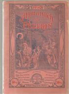 Almanach Du Pélerin De 1950 Editions Bonne Presse - Calendriers