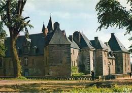 61 - CARROUGES - LE CHÂTEAU - Carrouges