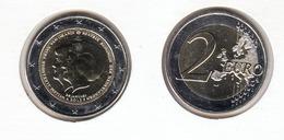 PAYS BAS  NEDERLAND  2 Euro 2013  UNC - Pays-Bas