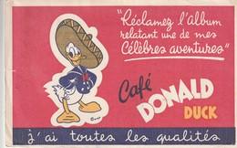 Très Rare Café Donald Duck - Caffè & Tè