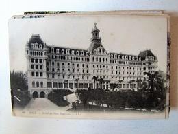 FRANCE - Lot 18 - 50 Anciennes Cartes Postales Différentes - Postcards