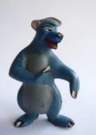 FIGURINE HEIMO 70's LE LIVRE DE LA JUNGLE BALOO - Disney