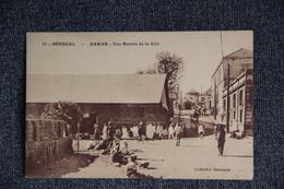 DAKAR - Une Entrée De La Cité - Sénégal