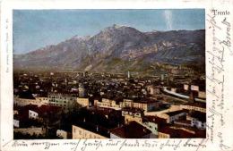 Trento (22) * 16. 7. 1900 - Trento