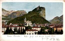 Arco (7149) * 3. 9. 1905 - Trento