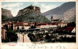 Arco - Kurpark (2387) * 1905 - Trento
