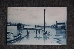 SAINT LOUIS - Le Petit Bras Du Fleuve Pendant La Saison Des Pluies. - Sénégal