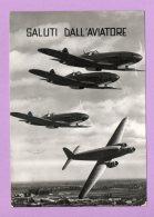Saluti Dall'aviatore - Aviatori