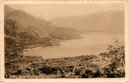 Lago Di Garda, Salo (20481) * Poststempel Riva 8. IV. 1912 - Italia