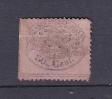 Italie Etats Pontificaux N° 25 (*) Neuf Sans Gomme - 1861-78 Victor Emmanuel II