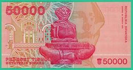 50 000 Dinar - Croatie - Hanatska - 1993 - N° D9034275 - Neuf - - Croatia