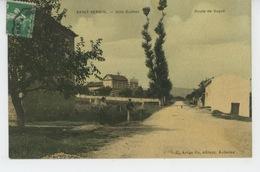 SAINT SERNIN - Villa GUILHOT - Route De VOGUÉ - Autres Communes