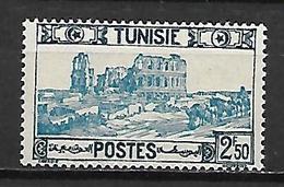 TUNISIE   -   1941 .   Y&T N° 236 ** - Tunisie (1888-1955)
