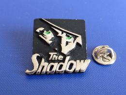 Pin's The Shadow - Film Américain - Alec Baldwin (SD47) - Films