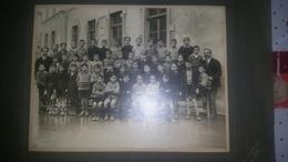 Photo De Classe à St Fons Dans Le Rhône - Autres
