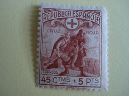 TIMBRE ESPAGNE - 1873 1ère République
