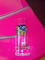 Verre RICARD TABLEAU La Réglisse F BOIROND  Collection Créations  Saveurs - Glasses
