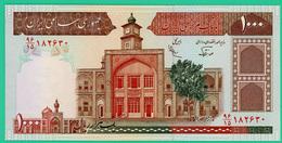 1000 Rials - Iran - 1986 -    - Neuf - - Iran
