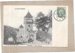 CAHORS - 46 -  Le Pont Valentré - DELC2 - - Cahors