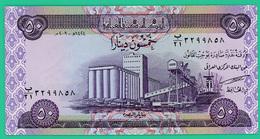 50 Dinar - Iraq -  Neuf - - Iraq