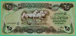 25 Dinar - Iraq -  Neuf - - Iraq