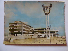 AIRPORT / FLUGHAFEN / AEROPORT     PARIS ORLY  EDITION COMBIER - Aerodromi