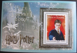 PTT/329 - 2007 - HARRY POTTER - BLOC NEUF** N° 106 - Sheetlets
